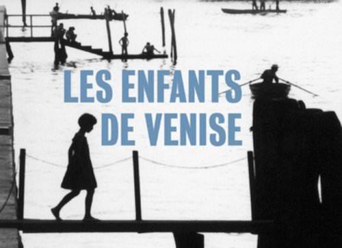 Les Enfants de Venise, Luca Di Fulvio, Slatkine et compagnie
