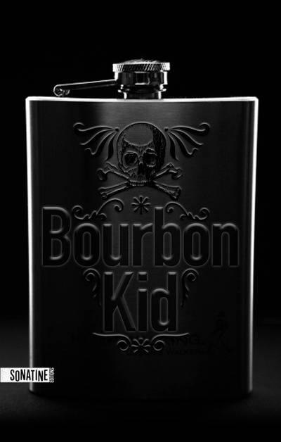 Bourbon kid, anonyme, Sonatine
