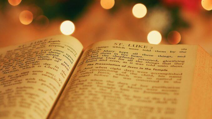 Noël, conseils de lecture