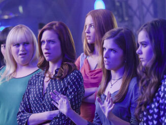 Pitch Perfect, Bellas, cinéma, chorale, chant