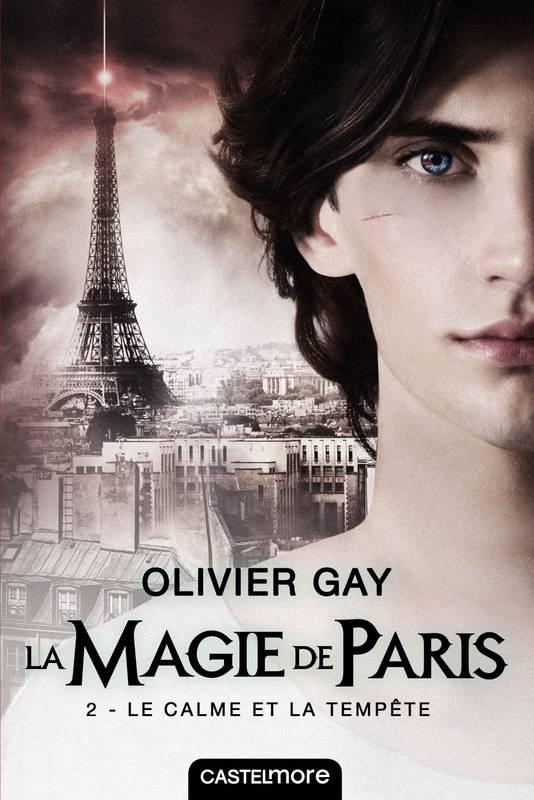 Le Calme et la Tempête, Olivier Gay, castelmore