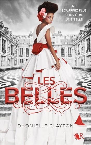 Les Belles, Dhonielle Clayton, Robert Laffont