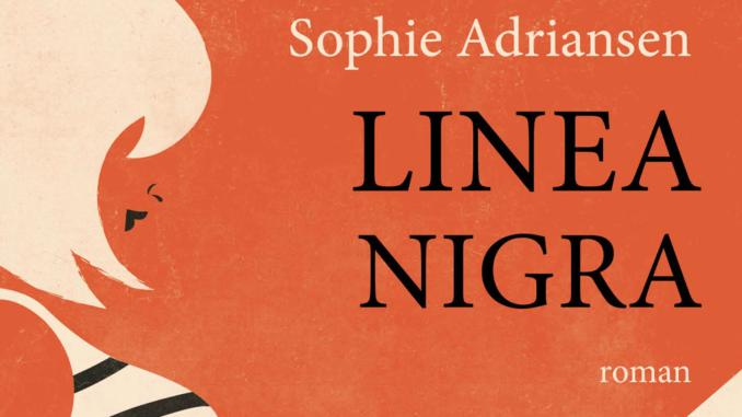 Linea Nigra, Sophie Adriansen, Fleuve éditions