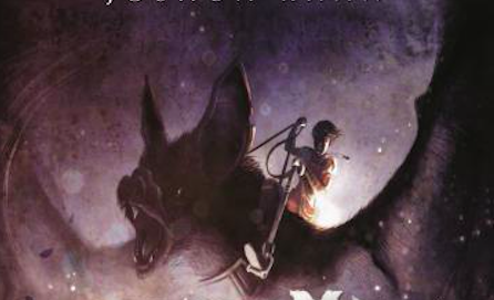 Shadow Magic, Joshua Khan, Seuil