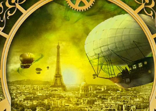 Confessions d'un automate mangeur d'opium, Fabrice Colin, Mathieu Gaborit, Bragelonne