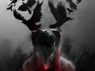Le Dieu oiseau, Aurélie Wellenstein, Scrinéo