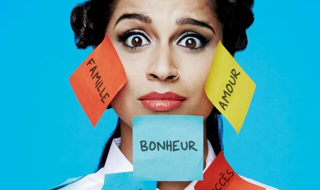 Comment devenir la mégaboss de ta super vie, Lilly Singh