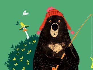 Dis ours, tu rentres bientôt ?, Benji Davies, Jory John, Little Urban