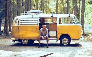 road trip en van le mythe australien par excellence caf powell. Black Bedroom Furniture Sets. Home Design Ideas