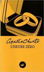 L'Heure zéro, Agatha Christie, Le Masque