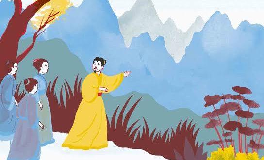 Confucius : toute une vie, Chun-Liang Yeh et Clémence Pollet, HongFei Cultures