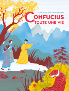 a4740b29b4bf51 Donc, récapitulons   qui était Confucius   Quel était son métier   Comment  vécut-il   Et qu enseigna-t-il, au juste   Ces quelques questions ne sont  qu un ...