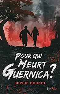 ui meurt Guernica ?, Sophie Doudet