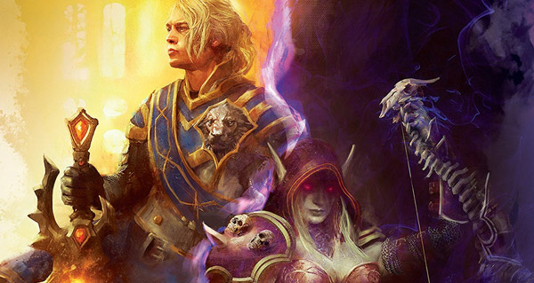 World of Warcraft : Avant la tempête, Christie Golden