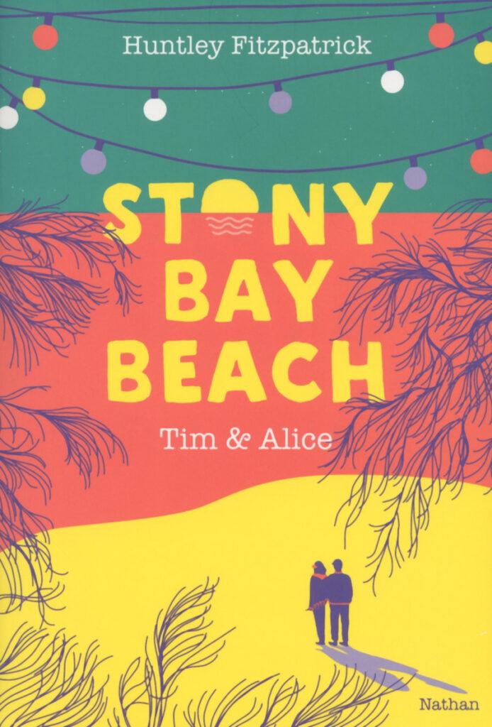 Stony Bay Beach : Tim & Alice, Huntley Fitzpatrick, Nathan
