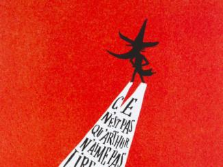 Arthur le Bandit, Benoît Debecker, Seuil jeunesse