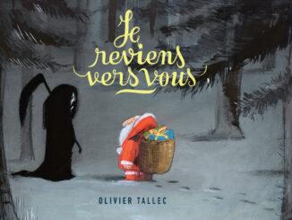 Je reviens vers vous, Olivier Tallec, Rue de Sèvres