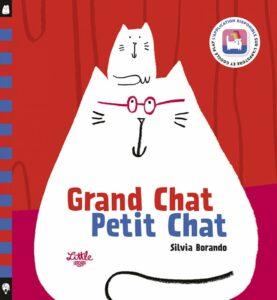 Grand chat, Petit Chat, Silvia Borando
