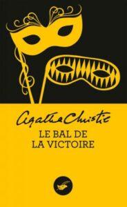 Le Bal de la victoire, Agatha Christie, Le Masque