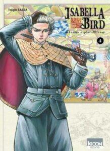 Isabella Bird, tome 4, Taiga Sassa