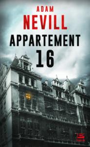 Appartement 16, Adam Nevill