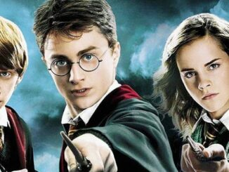 Le monde antique de Harry Potter, Blandine Le Callet