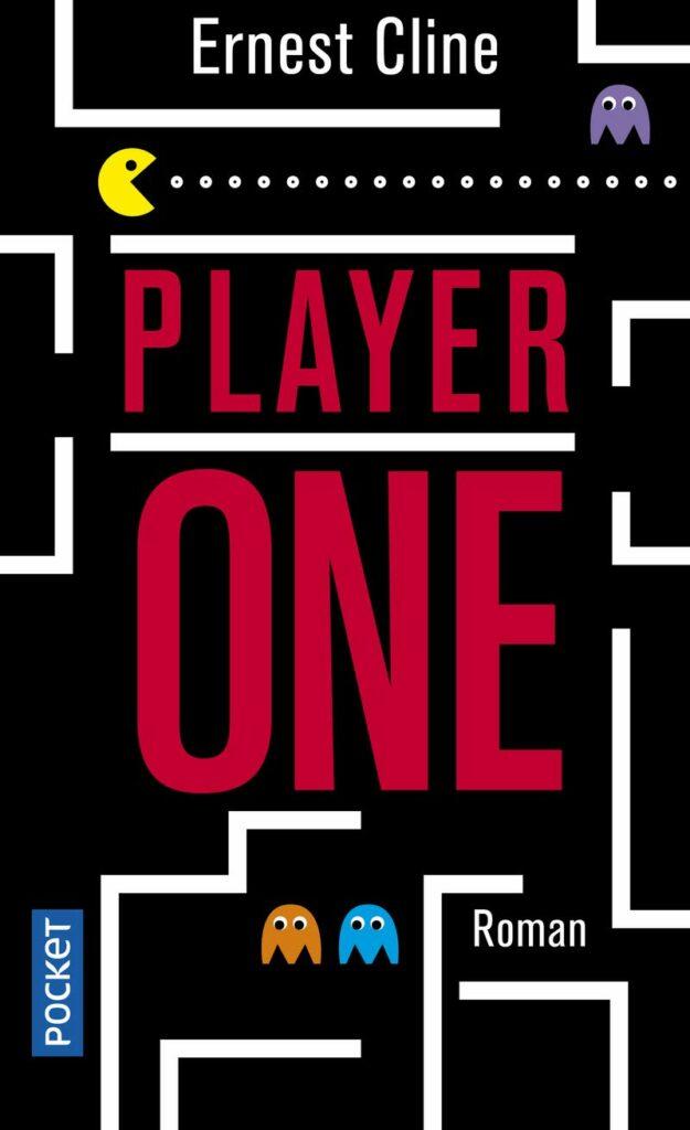Player One, Ernest Cline, Pocket