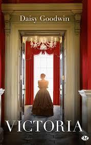 Victoria, Daisy Goodwin