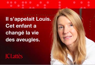 Les Mains de Louis Braille, Hélène Jousse