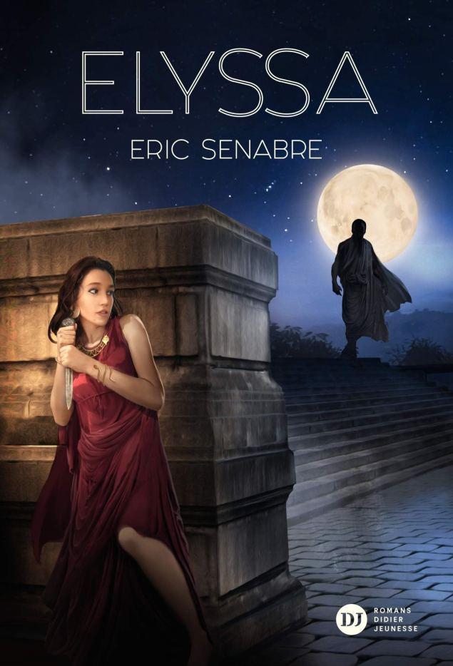 Elyssa, Eric Senabre