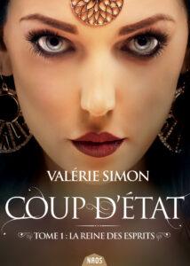 Coup d'état : La Reine des Esprits, Valérie Simon