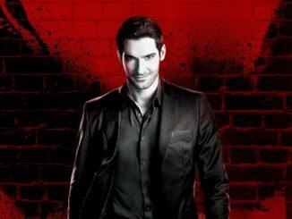 Lucifer série