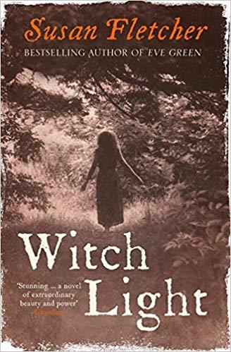 Witch Light, Susan Fletcher