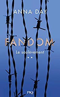 Fandom : le soulèvement, Anna Day