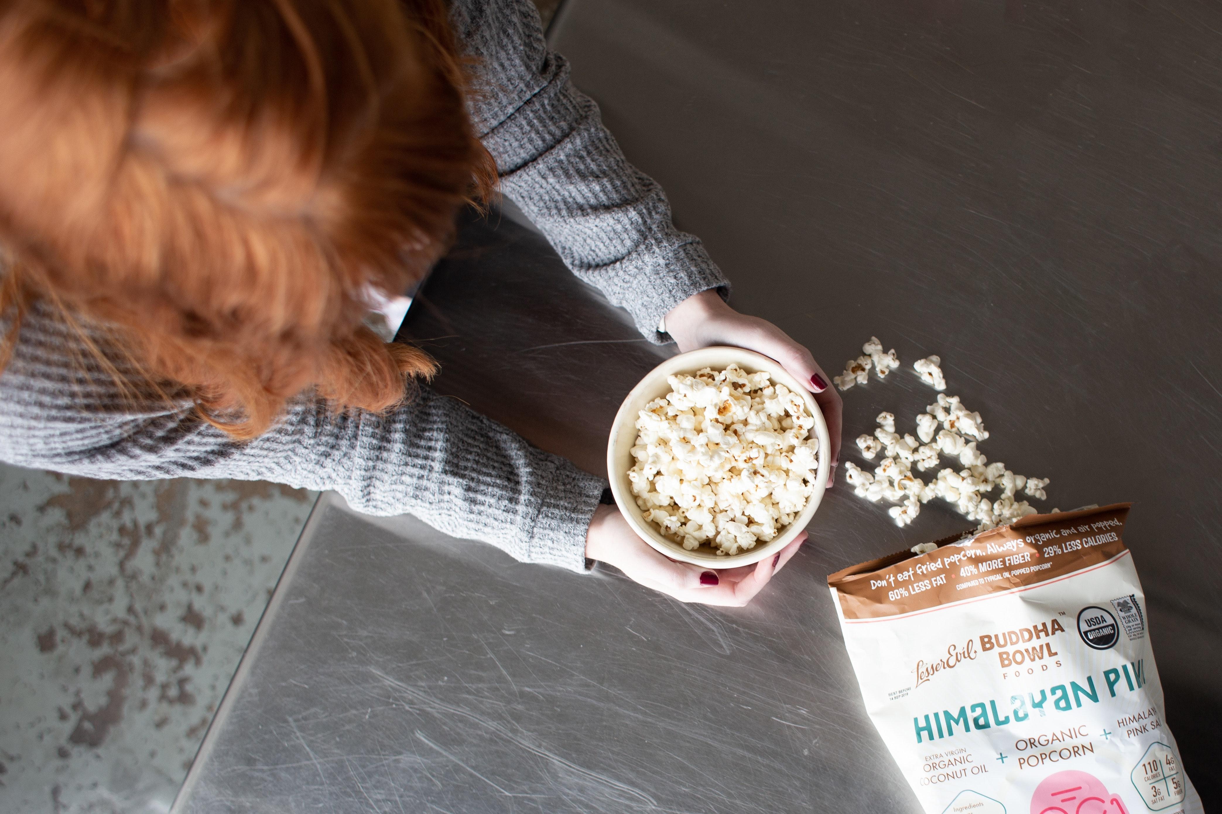 Être au jour avec le monde du cinéma - Café Powell