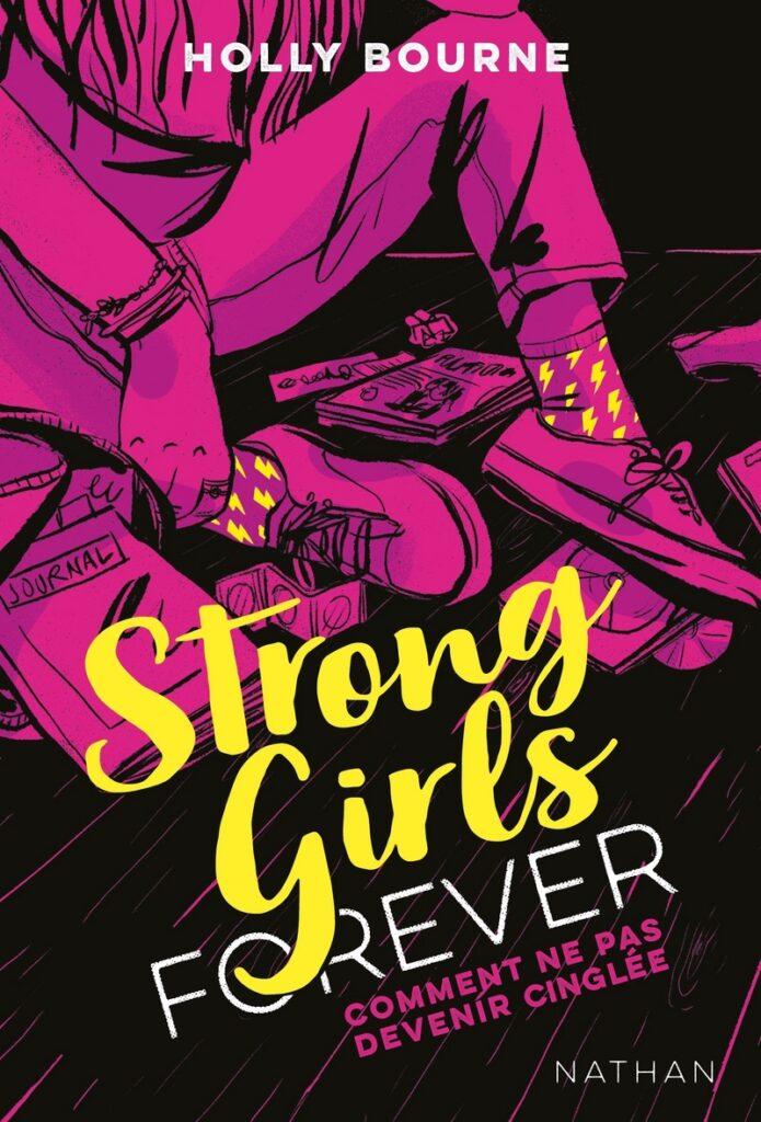 Strong Girls Forever