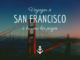 Cinq romans pour découvrir San Francisco à travers les (p)âges !