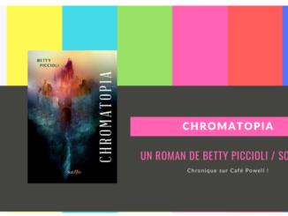 Chromatopia, Betty Piccioli