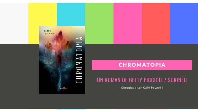 Chromatopia, Betty Piccioli