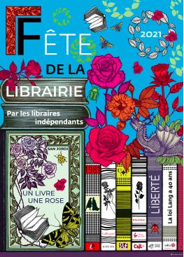 Fête de la librairie indépendante