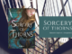 Sorcery of thorns, Margaret Rogerson, Bragelonne