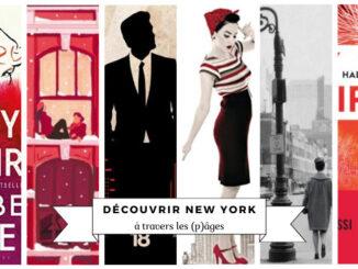 Découvrir New York à travers les pages