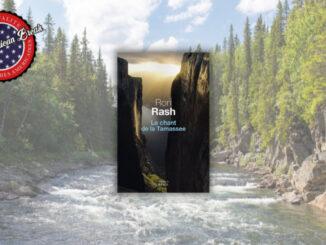 Le Chant de la Tamassee, Ron Rash. Le Seuil