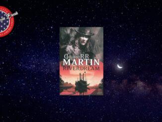 Riverdream, George R. R. Martin. Mnémos