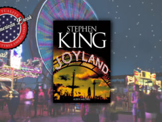 Joyland, Stephen King. Albin Michel
