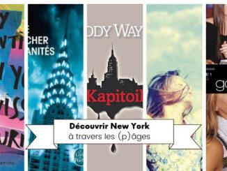 Découvrir New York à travers les (p)âges