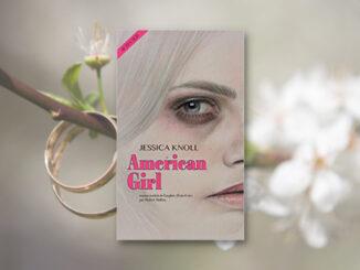 American Girl, Jessica Knoll
