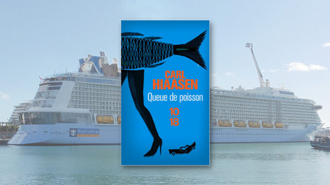 Queue de poisson, Carl Hiaasen