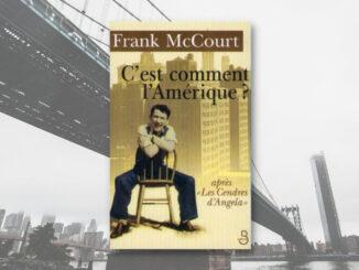 C'est comment l'Amérique ?, Frank McCourt
