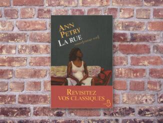 La Rue, Ann Petry, Belfond Vintage